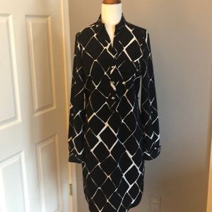 The Limited dress NWOT size tall small